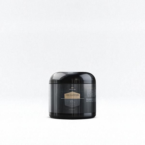 Royal CBD gummies 10mg